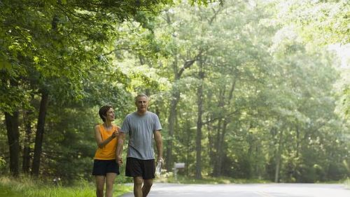 ¿Los espacios verdes mejoran la salud?