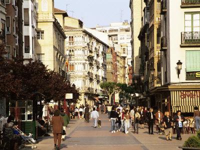 El 94% de los españoles respira aire contaminado por encima de los límites recomendables