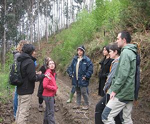 La Evaluación de los Ecosistemas del Milenio en Bizkaia. De lo local a lo global y viceversa.
