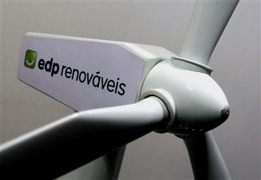 EDP Renováveis arranca un parque eólico en Francia