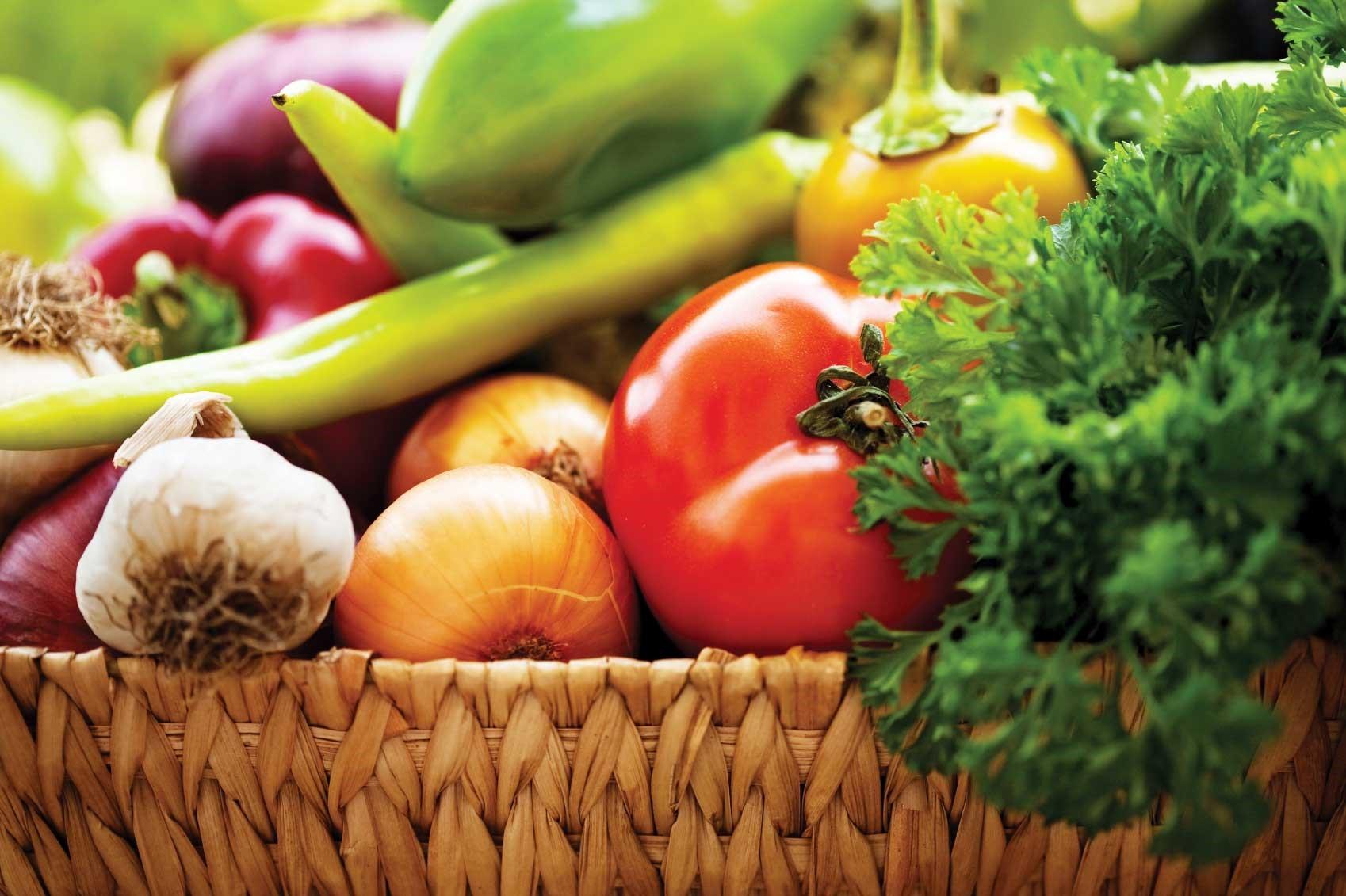 Nuevas normas de la UE para los alimentos ecológicos