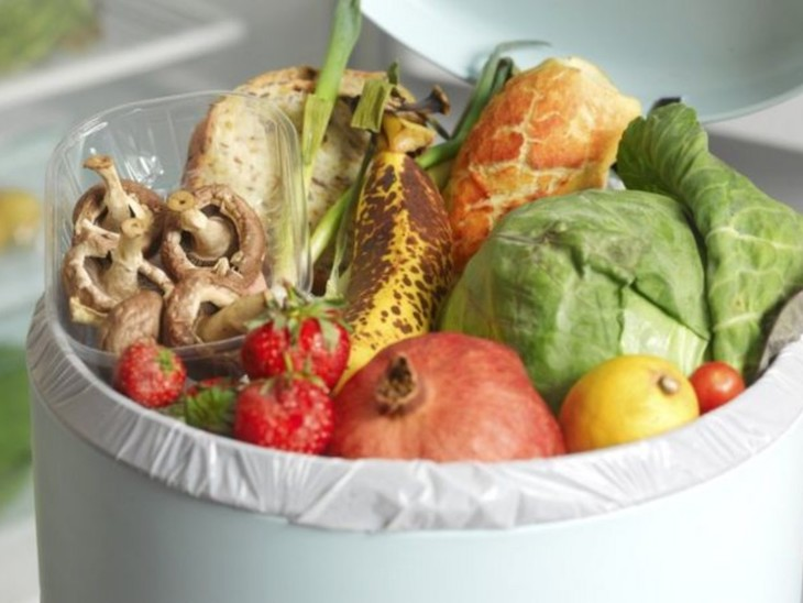 ¿Todos queremos acabar con el desperdicio de alimentos?