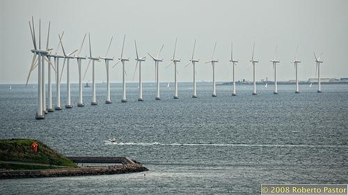 Gorostiaga inaugura hoy las Jornadas Europeas sobre Energías Renovables Marinas