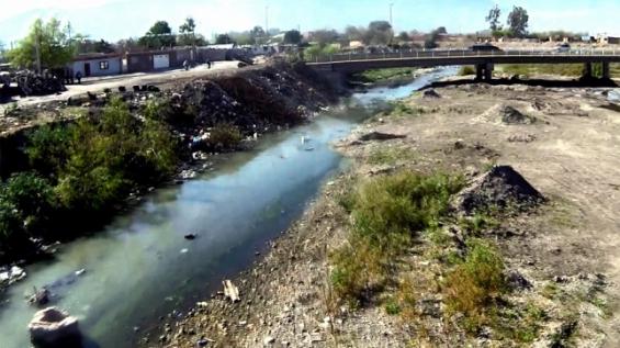Argentina: Detectan contaminación con metales pesados en el río Arenales en Salta