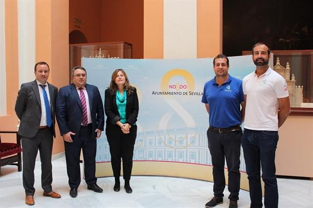Sevilla participa en el proyecto 'Mi ciudad inteligente' en el que se analizan iniciativas 'Smart City'