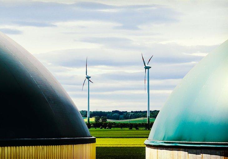 Garantías de renovabilidad y sostenibilidad de los gases