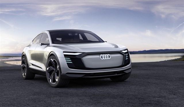 Audi fabricará un segundo modelo eléctrico en Bruselas desde 2019
