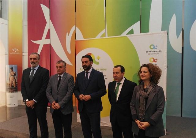 La Junta de Andalucía lanza incentivos para el sector turístico de hasta el 65% para mejoras de eficiencia energética