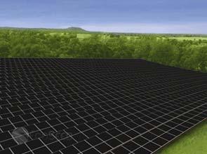 73-MW large-scale Thai solar plant to use Sharp thin-film modules