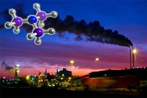Canadá: Descubren un nuevo producto químico 'demoledor' para el cambio climático