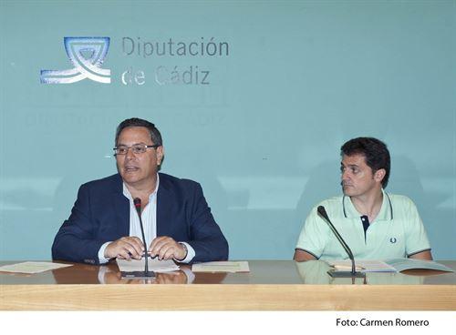 170.600 euros para instalaciones fotovoltaicas en edificios públicos de La Janda (Cádiz)