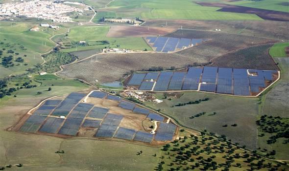 Galp pone en marcha su primera planta fotovoltaica en el Sur de Portugal