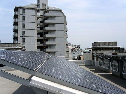 Aprobado el Decreto que regula la certificación energética de edificios