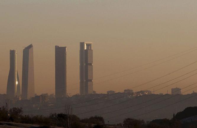 La UE pierde la paciencia con Madrid y su contaminación