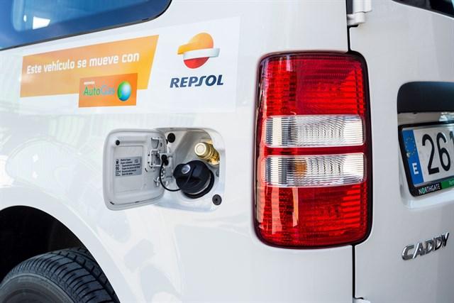El mercado de vehículos de autogas podría crecer