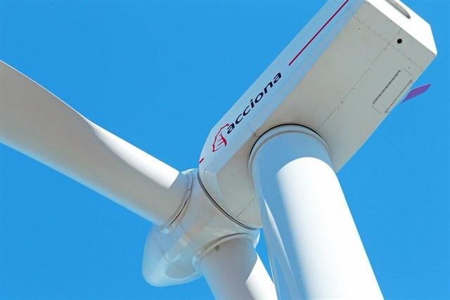 Acciona logra 51 millones de euros del ICO para costear un parque eólico en Australia