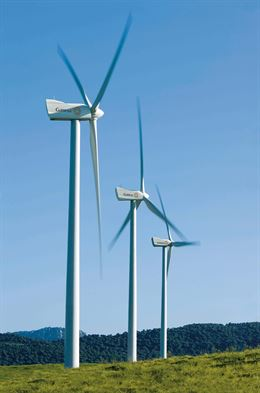 Gamesa suministrará 20 MW en Polonia a la eléctrica Energa