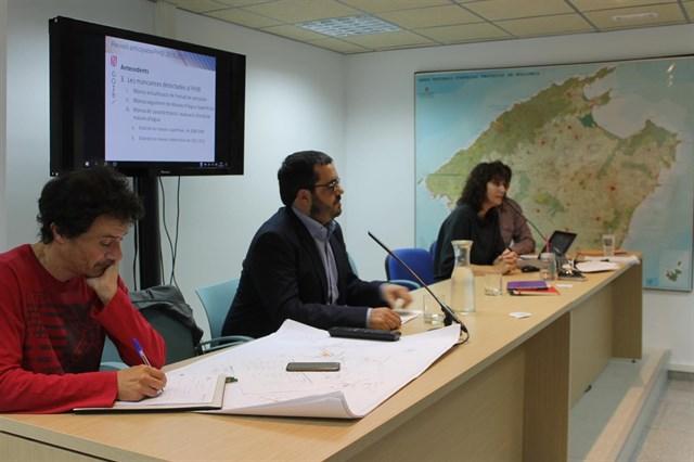 Baleares prohibirá las concesiones y autorizaciones de nuevos pozos ante la sobreexplotación de acuíferos