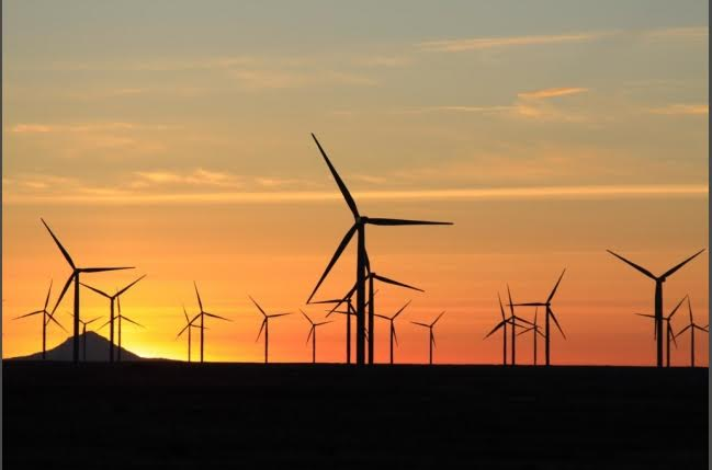 Curso de Energía Eólica, no lo dudes más y apúntate