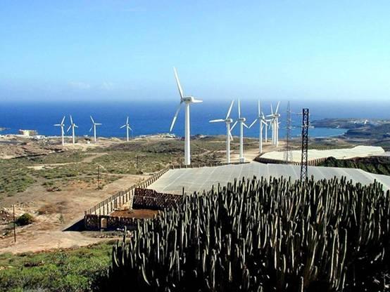 El Cabildo de Tenerife 'formaliza' la Mesa por las Energías Renovables