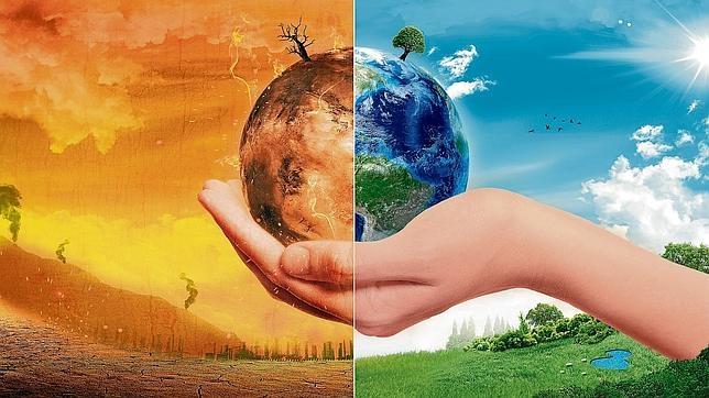 Ciudad de México tiene programa de acción contra el calentamiento global