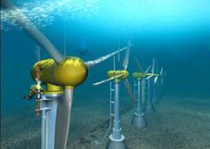 Cantabria apuesta porque las regiones atlánticas lideren los proyectos europeos de energías renovables marinas