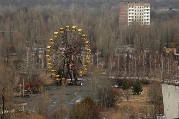 Ecoticias también recuerda la tragedia de Chernóbil