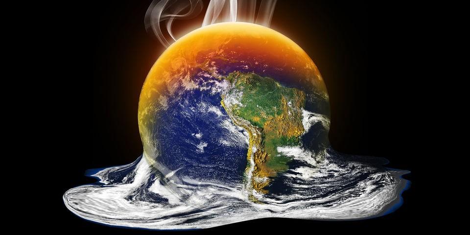 El sistema energético mundial no estaría preparado para alcanzar sus objetivos climáticos