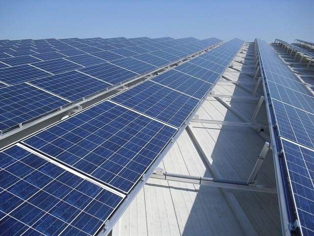 Almodóvar del Campo y Puertollano contarán con una planta fotovoltaica de 35 millones