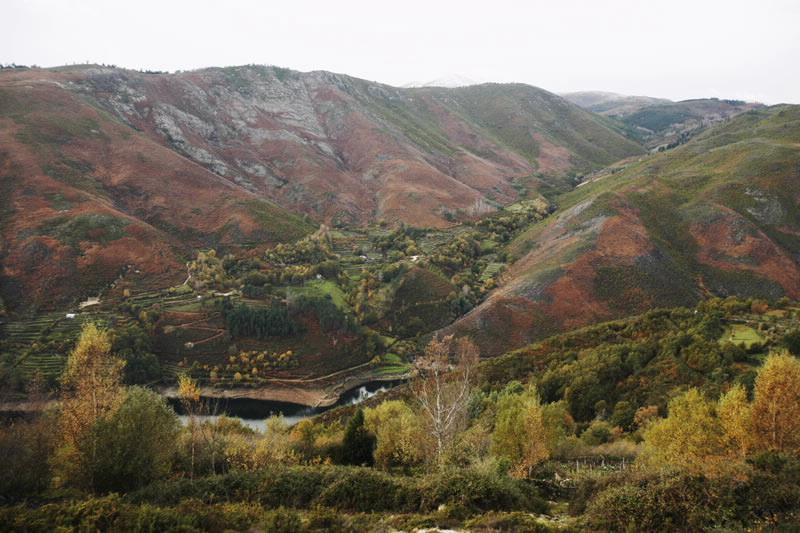 Medio Ambiente destinará 500.000 euros a acciones de protección ambiental del parque natural del Xurés