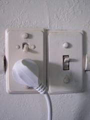 El consumo eléctrico aumenta un 2,9% en 2010
