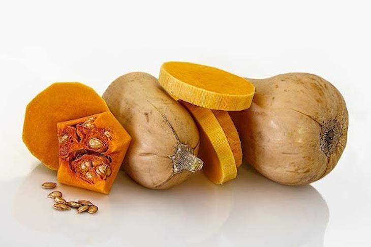 Calabaza: 4 beneficios del superalimento de otoño