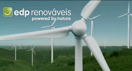 EDP Renováveis venderá energía para 100 MW que serán instalados en 2015 en Estados Unidos