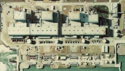 El gobierno Japonés bloquea la investigación del rainbow warrior sobre la contaminación marina de fukushima