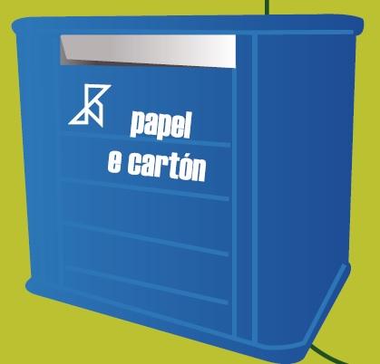 El 10% de impropios en la recogida selectiva del papel suponen un sobrecoste anual medio para el sector de entre 11 y 20 millones de euros