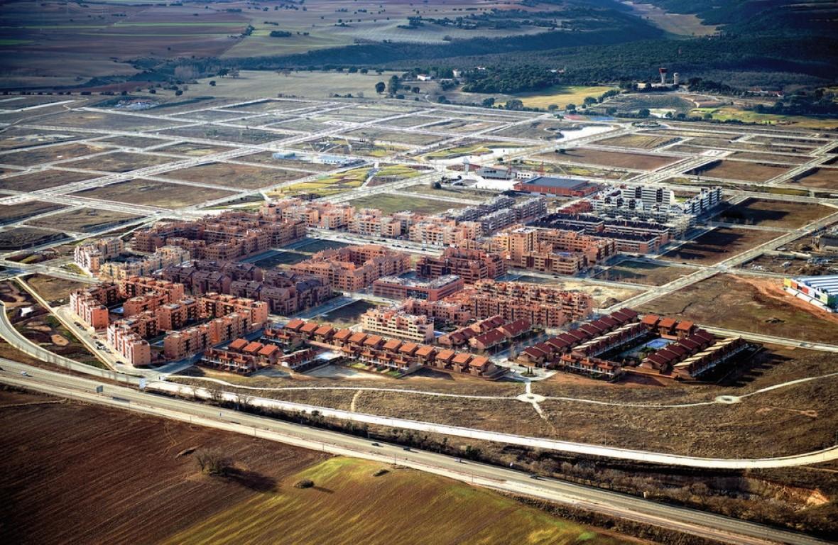 España: la antítesis de la construcción sostenible