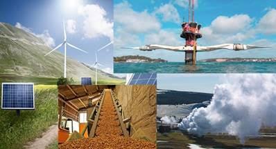 Este es tu máster en energías renovables, no te lo pierdas