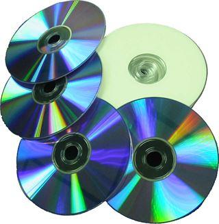 DVD: CO2