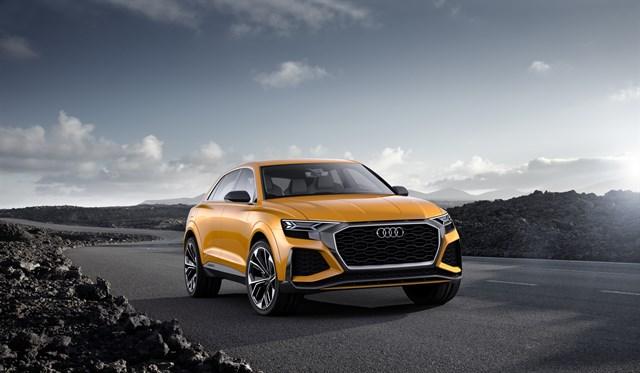 Audi apostará por nuevas evoluciones de modelos, la ampliación de los SUV y la electrificación