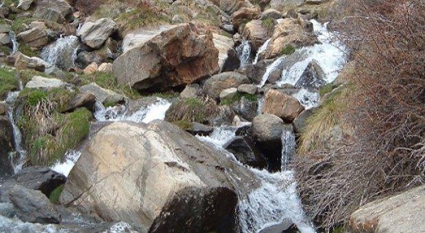 Andalucía quiere optimizar los recursos hídricos de Sierra Nevada