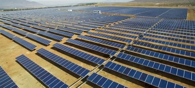 El sector de las energías renovables pide unas subastas más retributivas a largo plazo