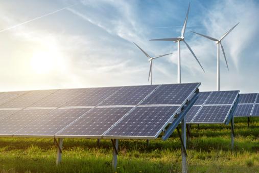 Máster en Gestión de las Energías Renovables