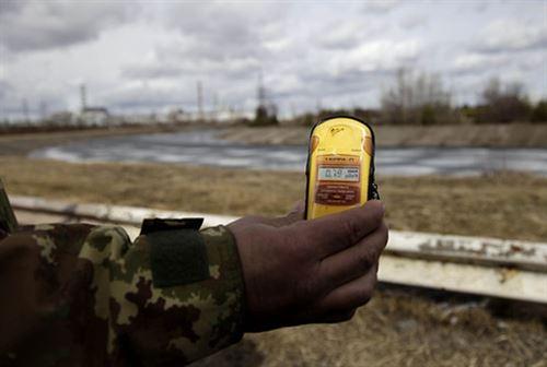 La radiación en Chernobyl aún afecta a los microbios del ecosistema