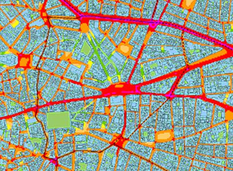 Alegaciones al Mapa Estratégico de Ruido de Madrid