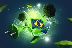 Brasil apuesta decididamente por las energías renovables