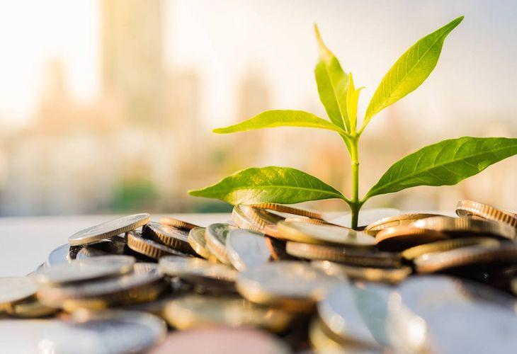 Más inversiones sostenibles en la UE