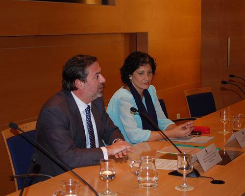 España destaca que es preciso un compromiso global e individual ante el cambio climático tras informe del IPCC