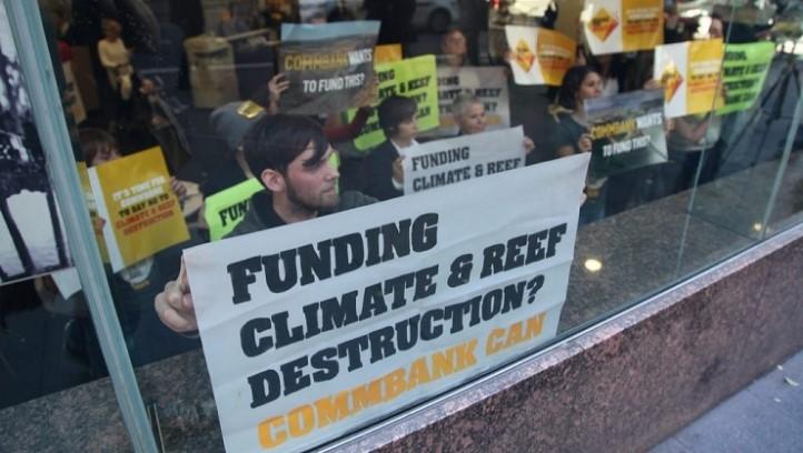 Primera demanda de divulgación climática del mundo: un precedente para las empresas