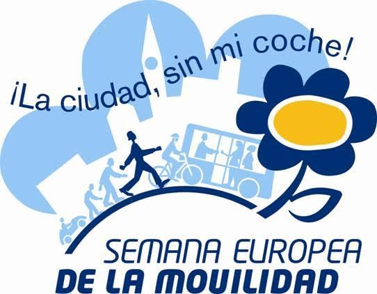 Con el lema 'Elige. Cambia. Combina. Tu movilidad', más de 300 municipios se suman a la Semana de la Movilidad