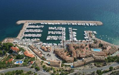 Alicante (Marina Baixa). Nueva sentencia sobre el puerto de Campomanes
